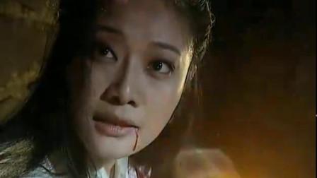 姑娘被斩首前,在牢里洗净自己,陶伍可曾心虚!