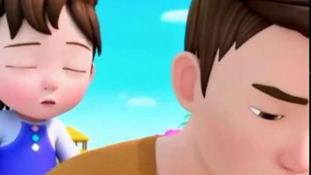 启蒙教育早教会说话的玩具儿童动画片