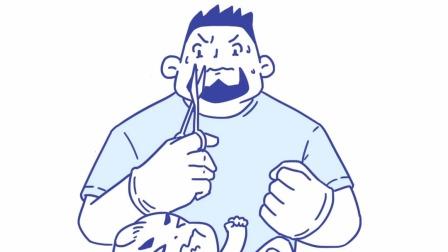 剪脐带是宝宝疼还是妈妈疼?