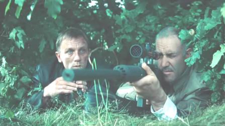 007遭遇毒贩黑吃黑,本以为能全身而退,不想却栽倒一个混混手里
