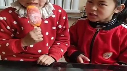童年亲子:姐姐和妹妹这次怎么又打起来了?是因为什么呢?