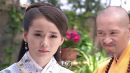 藏经阁:哑巴女孩身怀绝世武功连少林高僧都看不出深浅不简单