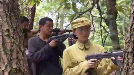 绝密:队员发现队伍里的内奸内奸刚要拔枪就被队员飞刀制裁