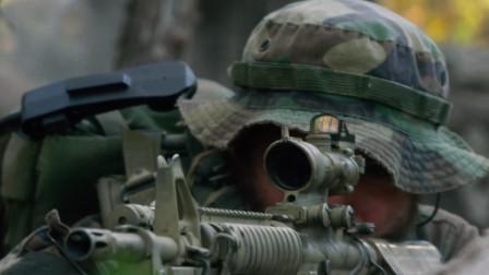 美国特战队被敌军全歼,导演却把一次失败的行动拍成大片