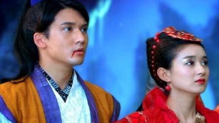 龙王施法术让红绫变成人类,接下来一幕不容错过!
