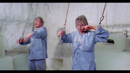 魔鬼部队:731部队用活人做冻伤实验,场面惨不忍睹!