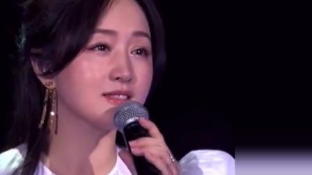 曾经的金童玉女杨钰莹毛宁是多少人的青春回忆,一首《心雨》唱出了多少异地恋情侣的心声