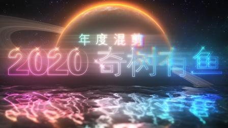 奇树有鱼2020年度视频混剪