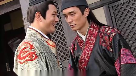 大汉:刘陵为和亲单于,向张汤行贿,皇帝:居然还有这种女人!