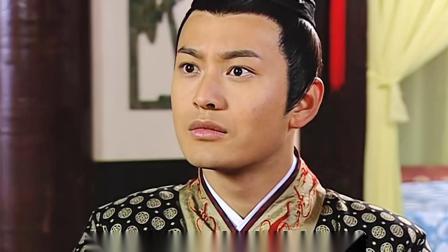 大汉天子:刘陵自愿远嫁到匈奴,汉武帝却不愿意让女人和亲!