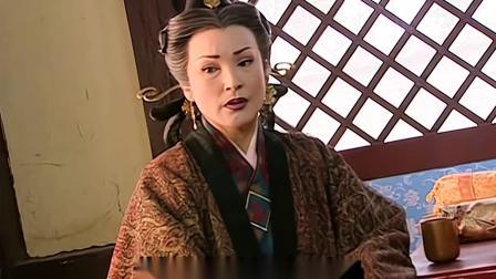 大汉:梁王心急想做皇帝,勾结匈奴发兵长安,窦太后气的掌掴梁王