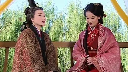大汉:窦太后给平阳公主说媒,竟是北境匈奴,公主当场气昏过去!