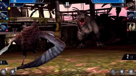 侏罗纪世界07继续战斗吧~!少龙们-胜利~!!!