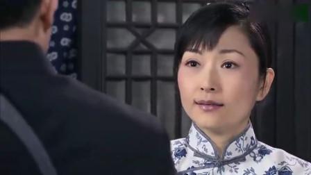等了十年,秋菊流下了心满意足的眼泪,着实不易!