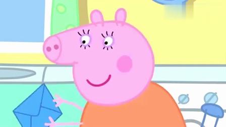 小猪佩奇:佩奇和伙伴很喜欢室内儿童乐园,家长却不喜欢!