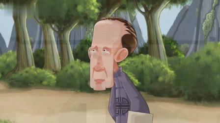 相声动画:郭德纲于谦《八大名旦》第3集