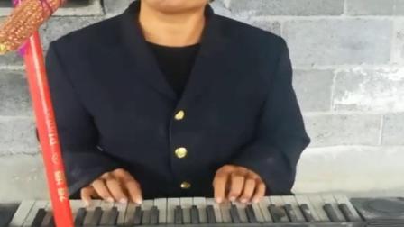今天我给大家唱首歌,大家觉得怎么样啊?