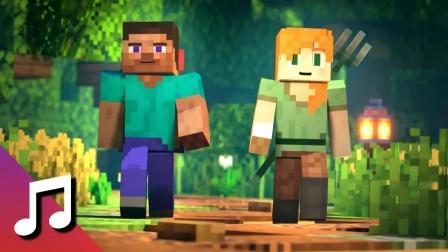 【音乐】我的世界Minecraft (MV)集合