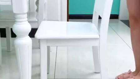 好物推荐:硅胶桌椅套,保护地板消除噪音
