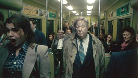 豆瓣8.3,这部20年前的电影精准预言了现代社会,但是看过的人却不足万人
