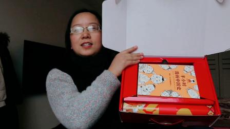 送给孩子的新春礼物《半小时漫画中国史》,轩妈也看得津津有味