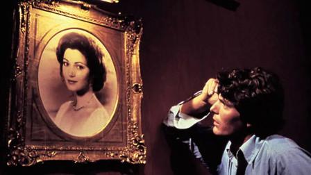 豆瓣7.8,影史经典爱情电影,因为一张照片,男主跨越时空爱上画中人
