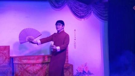 春熙坊联华剧社胡联华先生表演