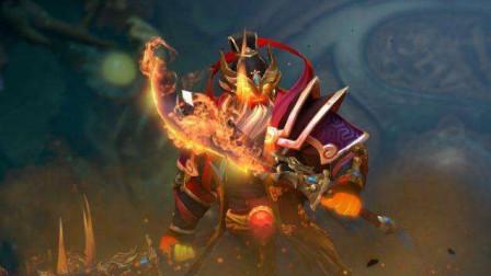 【离子DOTA2解说】Maybe火猫 你的超哥狂!从超鬼到超神 超励志大逆转