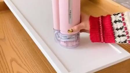 好物推荐:便携式挂烫机你见过嘛,这个真的又小又实用!!