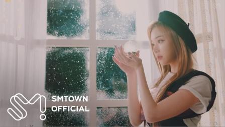 aespa_Forever (约定)_MV Teaser