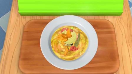 美食家小游戏:真是不错!