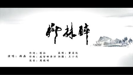 柳林醉(陕西柳林酒业形象歌曲)
