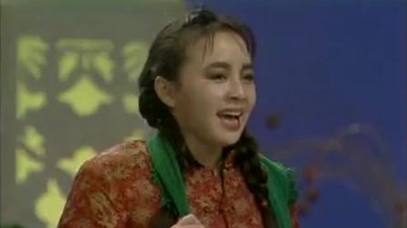 89年赵连甲、宋丹丹春晚小品《懒汉相亲》