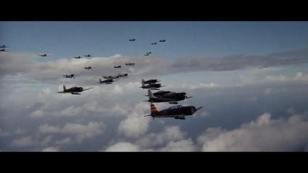 珍珠港,俩个美雷达兵发现日突袭机群,本可避免悲剧却被巧合断送