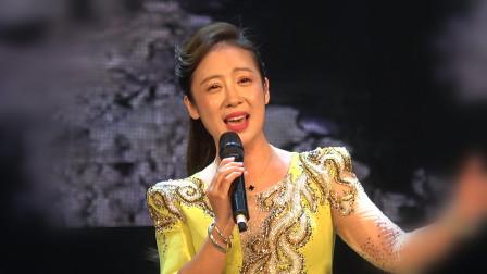 青年歌手 车晓菲演唱《妈妈的味道》