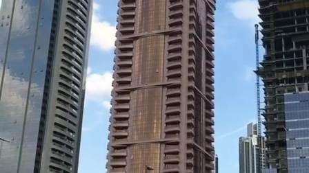 迪拜豪华地区