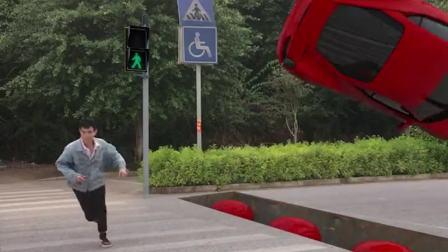 这样的红绿灯怎样