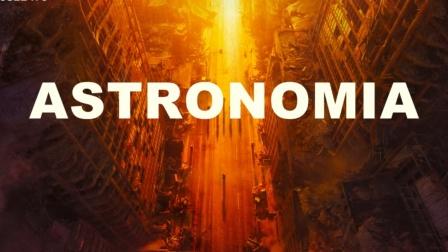 双排键独奏《ASTRONOMIA》