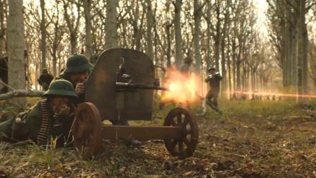 火爆热血的越战电影 全程精彩火爆激战 这才叫真正的战争片!