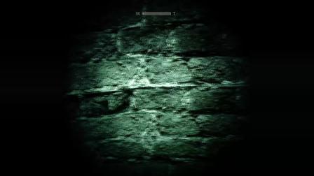 沙漠游戏《逃生》第4(1)实况恐怖解说