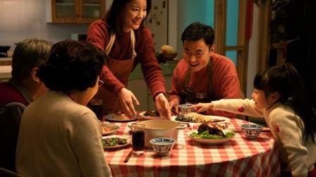 中国人的年味:友福,安心,享团圆