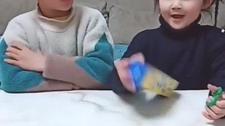 童年趣事:剧情反转的非常快呀
