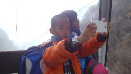 《十分爱》中国国家地理 这里有祖国波澜壮阔最惊心动魄自然景象