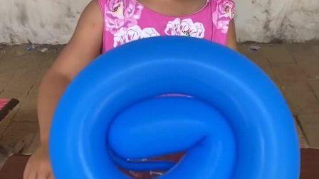 童年趣事:这个棒棒糖是假的