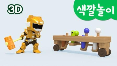 迷你特攻队:露西准备了橘子,要做什么呢?
