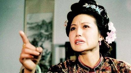 王夫人不理赵姨娘拍马屁遭冷落 王蒙讲红楼梦 68