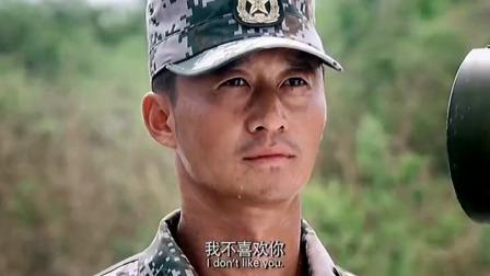 为什么战狼不喜欢吴京这样的人?队长说出真实原因
