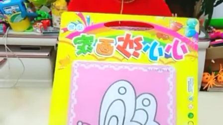 童年趣事:可爱小蝴蝶,小朋友喜欢吗?