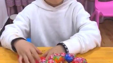 童年趣事:谁偷吃了我的棒棒糖?