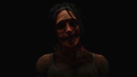 鬼在看着你,你感受到了吗?恐怖游戏《Evil Inside:TheHouseByTheLake》实况淡定解说